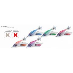 TURLUTTES DTD PANIC FISH 3.0