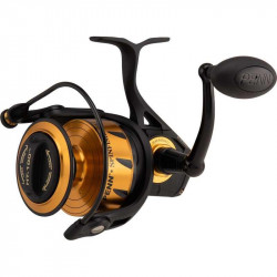 MOULINET SPINFISHER VI SSVI...