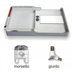 TABLE PORTE APPÂTS STONFO