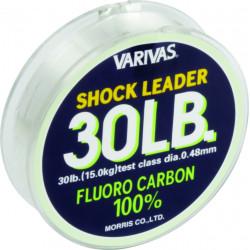 FLUOROCARBON SHOCK LEADER...