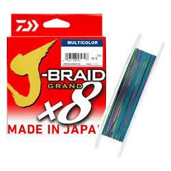 TRESSE J BRAID GRAND X8...