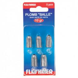 PLOMBS BALLES FLASHMER