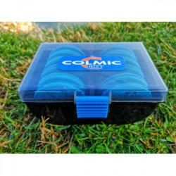 COLMIC EVA BOX DIAM 6,5 CM
