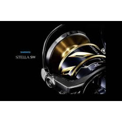 MOULINET STELLA SW-C SHIMANO