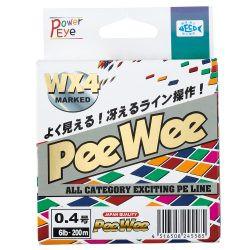 Pee Wee WX4