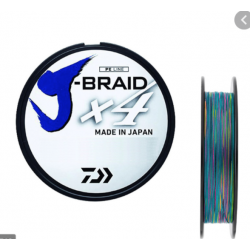 TRESSE J BRAID 4X DAIWA 150...