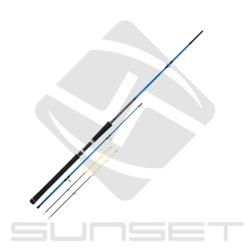 CANNE SUNSET SUNPULSE SW20
