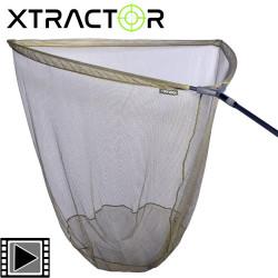 XTRACTOR NET 42' SONIK