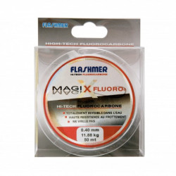 MAGI X FLUORO 50 M FLASHMER