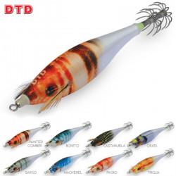 WEAK Fish BUKVA 3.0 DTD