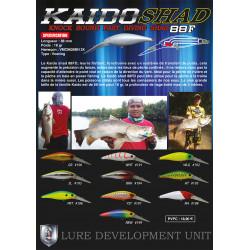 Kaido shad 88F