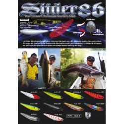Slider 86 SENSES