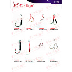 ASSIST HOOK FJA 007BN