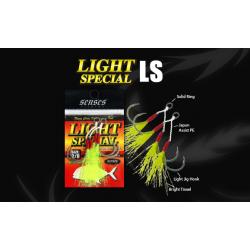 ASSIST LIGHT SPECIAL SENSES...