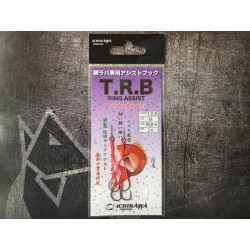 T.R.B  RING ASSIST  ( bas...