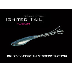 IGNITED TAIL FUSION LITTLE...