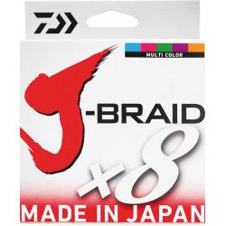 TRESSE DAIWA J BRAID X 8...