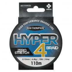 TRESSE HYPER 4 BRAID RON...